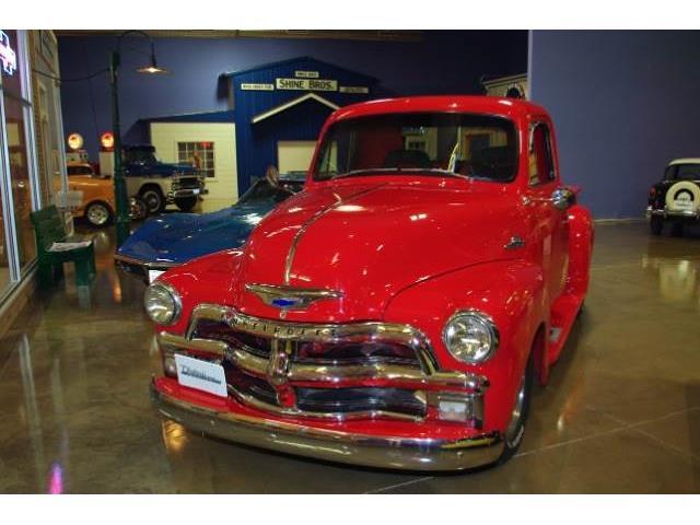 1955 Chevrolet 3100 | 589775