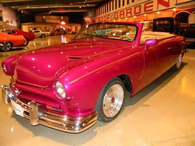 1951 Ford Convertible | 589777