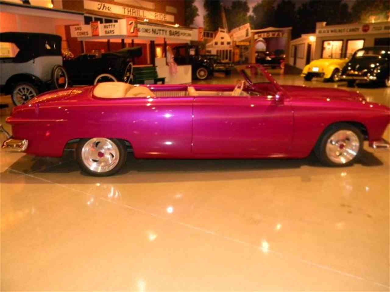 Large Picture of '51 Convertible - CN2P