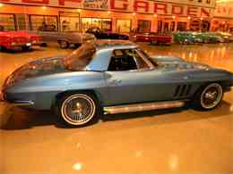 1966 Chevrolet Corvette for Sale - CC-589781