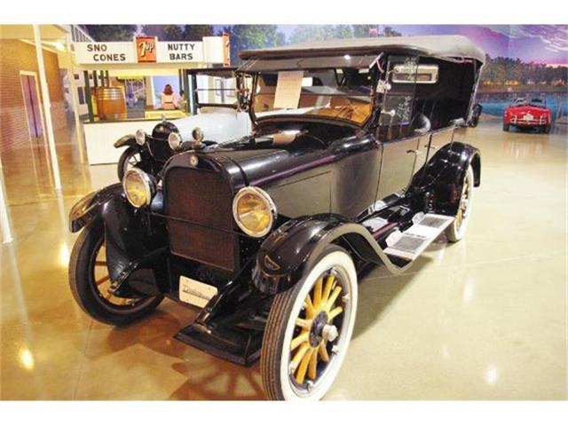 1923 Dodge Brothers 4 Door Touring | 589790