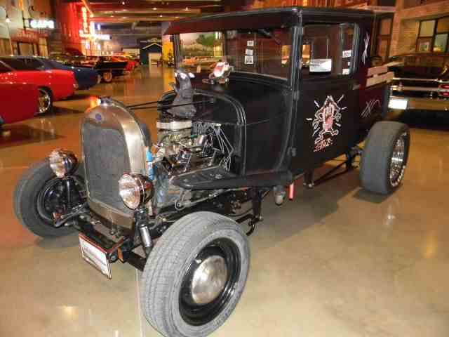 Picture of '28 Rat Rod - CN34