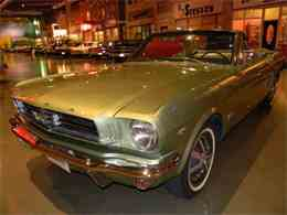 Picture of '65 Mustang - CN3B