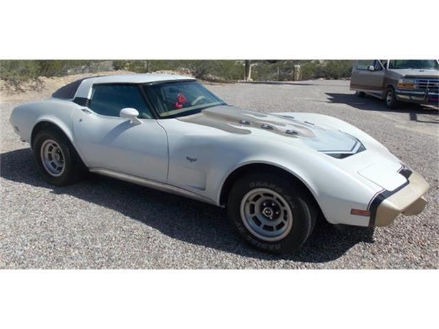 1979 Chevrolet Corvette | 591163