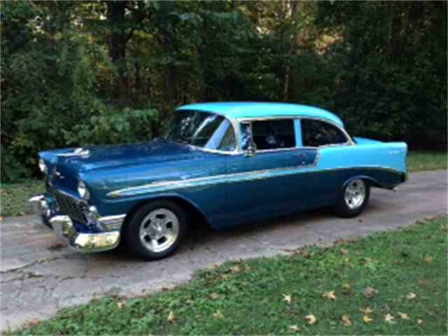 1956 Chevrolet Bel Air | 591274
