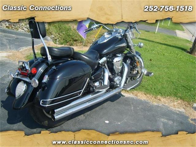 2007 Yamaha Star | 591275