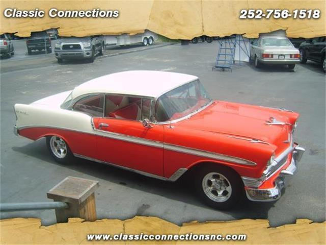 1956 Chevrolet Bel Air | 591281
