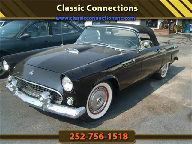 1955 Ford Thunderbird | 591286