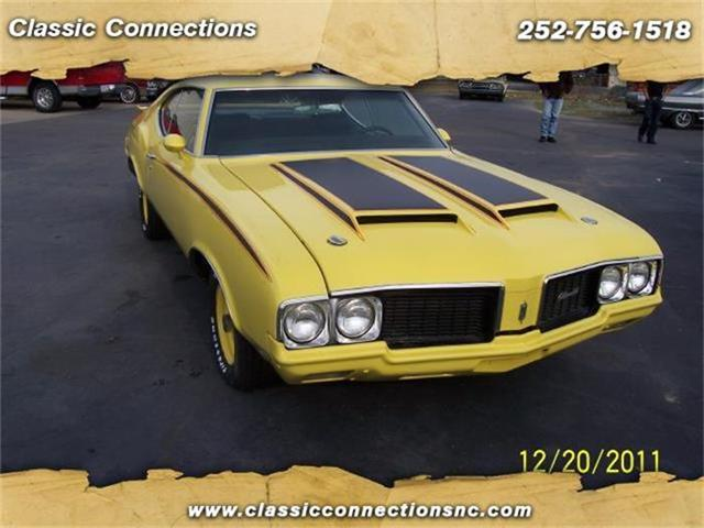 1970 Oldsmobile Cutlass | 591289