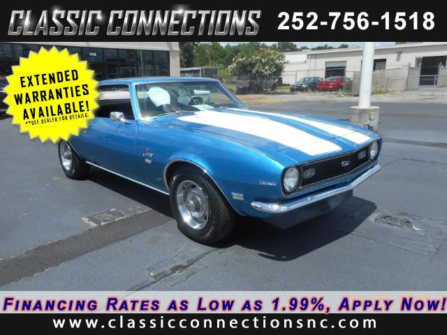 1968 Chevrolet Camaro | 591291