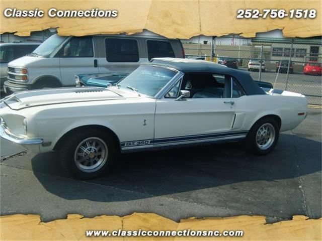 1968 Ford Mustang | 591293
