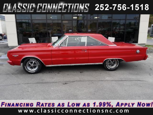 1967 Plymouth GTX | 591313