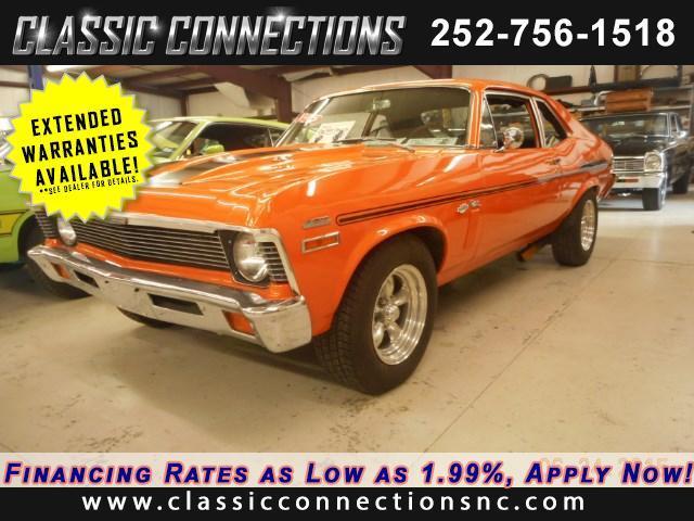 1970 Chevrolet Nova | 591320