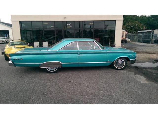 1963 Mercury Marauder | 591323