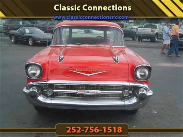 1957 Chevrolet Bel Air | 591327