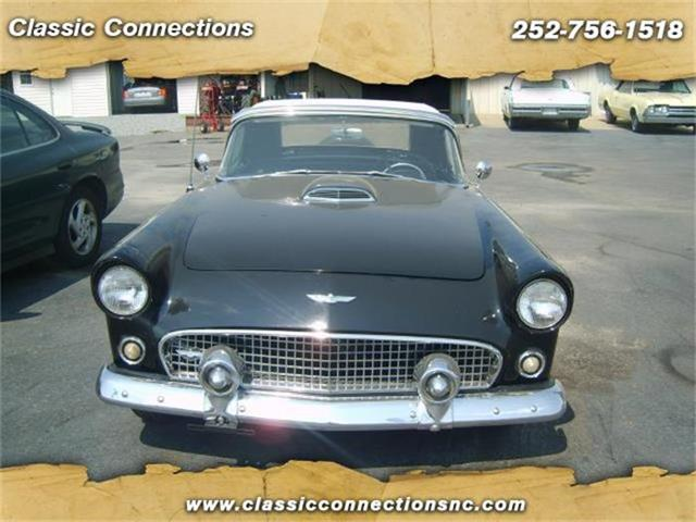 1956 Ford Thunderbird | 591344
