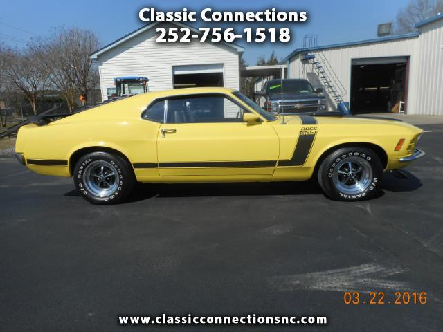 1970 Ford Mustang | 591345