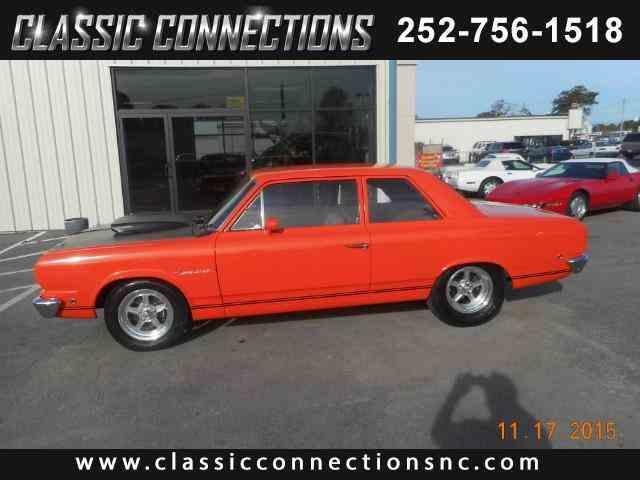 1968 AMC Rambler | 591352