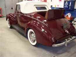 1939 Ford Convertible for Sale - CC-590139
