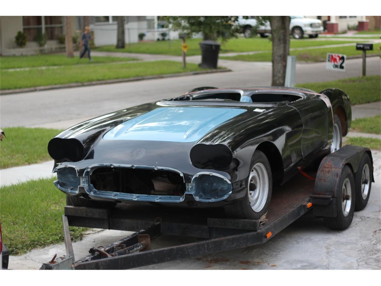 1958 chevrolet corvette for sale cc 591460. Black Bedroom Furniture Sets. Home Design Ideas
