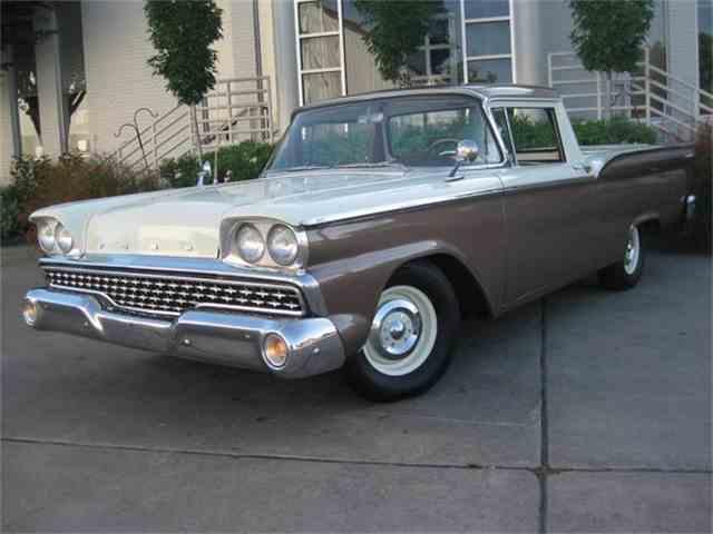 1959 Ford Ranchero | 590151