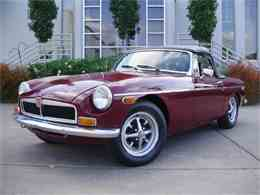 1974 MG MGB for Sale - CC-590159