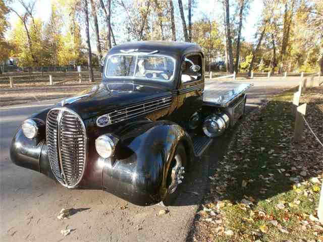 1938 Ford 1 Ton Flatbed | 591681