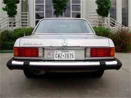 1981 Mercedes-Benz SLC for Sale - CC-591772