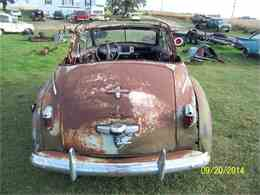 1941 Chrysler Convertible for Sale - CC-590178