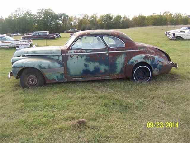 1940 Oldsmobile 98 | 590183