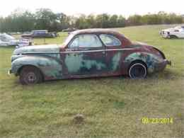 Picture of '40 Oldsmobile 98 - $3,500.00 Offered by Dan's Old Cars - CNDZ