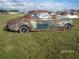 Picture of Classic 1940 98 - $3,500.00 Offered by Dan's Old Cars - CNDZ