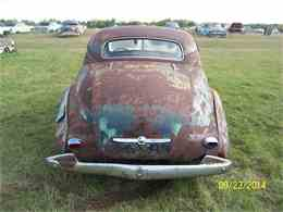 Picture of '40 Oldsmobile 98 located in Parkers Prairie Minnesota - CNDZ