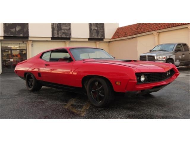 1970 Ford Torino | 591913
