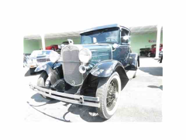 1929 Ford Model A | 591921