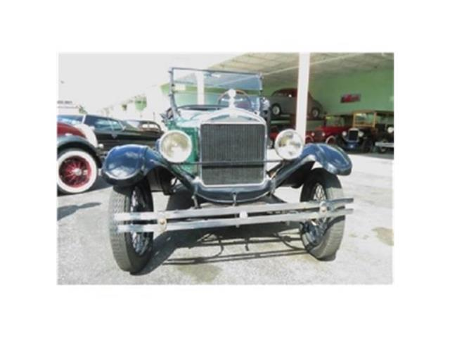 1927 Ford Model T | 591922