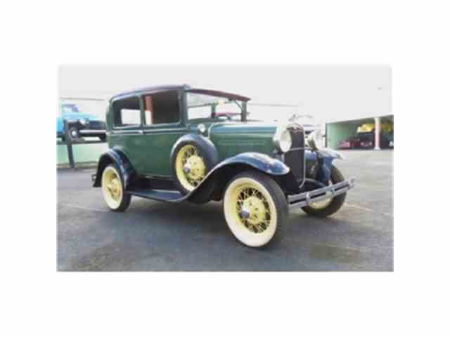 1931 Ford Model A | 591923