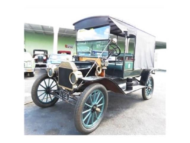 1914 Ford Model T | 591925
