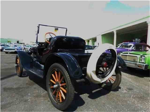 Picture of '21 Model T - COQE