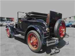 Picture of Classic '29 Model A - $28,500.00 - COQF