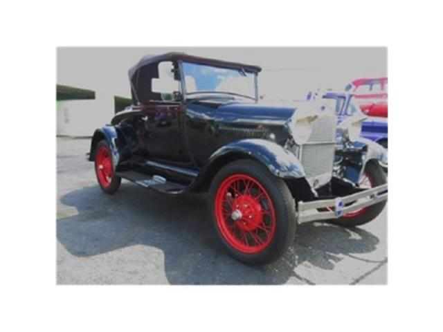 1929 Ford Model A | 591927