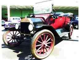 Picture of Classic 1915 Model maroon located in Florida Offered by Sobe Classics - COQG