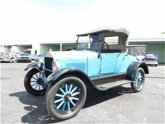 1926 Ford Model T | 591932