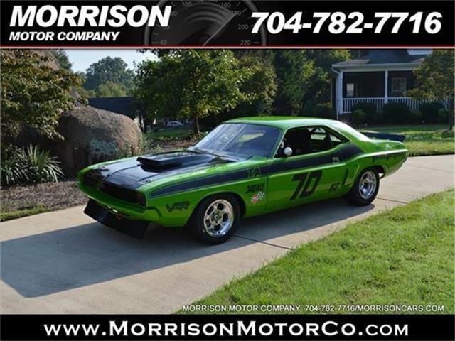 1970 Dodge Challenger | 593469