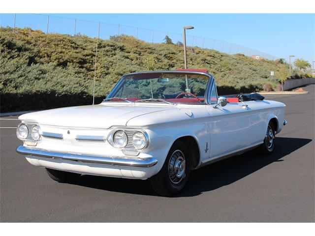 1962 Chevrolet Corvair | 593485