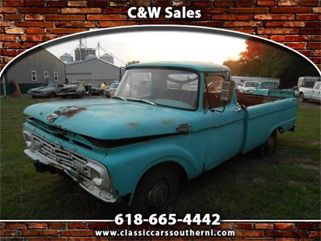 1964 Ford Pickup | 593652