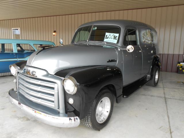 1952 GMC Pickup | 593659
