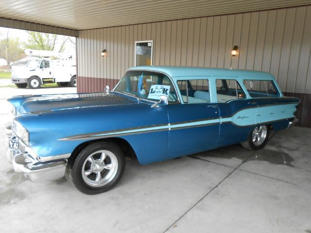 1958 Pontiac Chieftain | 593664