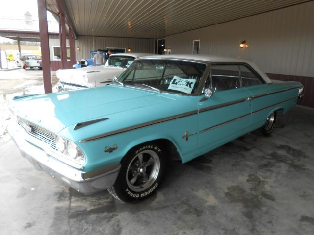 1963 Ford Galaxie | 593680