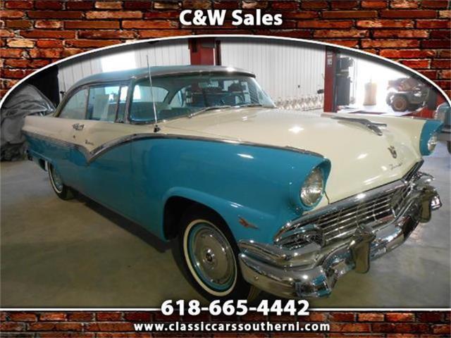 1956 Ford Fairlane | 593681